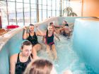 Hotel of the Olympic centre Ventspils - Hotellid Ventspilsis