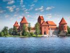 Trasalis Trakai Resort & SPA - Hotellid Trakais