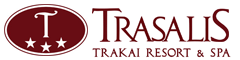 Trasalis Trakai Resort & SPA